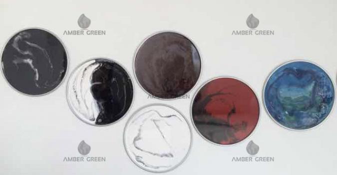 Добре дошли в новия сайт на Ambergreen