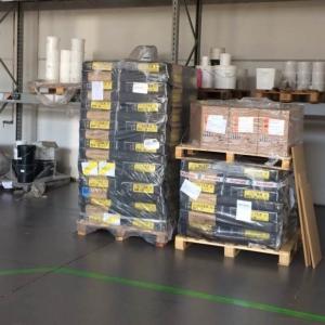 Ambergreen Workshop & warehouse