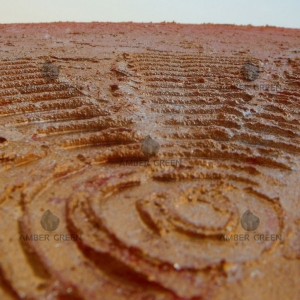 Resin panels creation