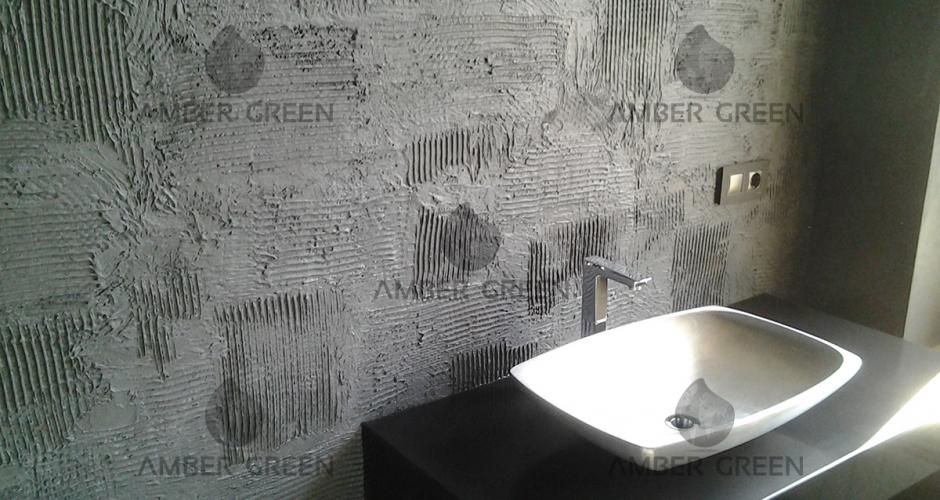 Suelos de resina ba o paneles y paredes - Suelos de resina para exterior ...