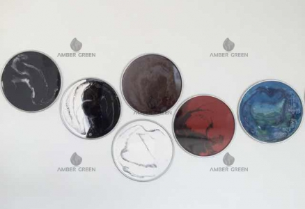 Showroom – Ambergreen Resins