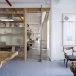 Architecture Studio Resin Floor