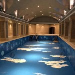 Resin Pool