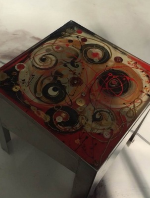 Resin Tables